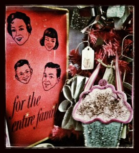 Antique shop Valentine