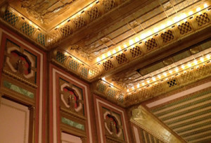 Inside the Ardis Krainik Theatre
