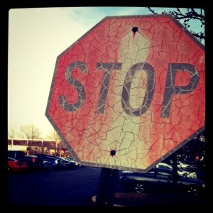 StopSign-Old